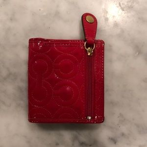 COACH 🌺 Mini Wallet